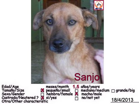 Sanjo